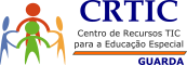 Logotipo do CRTIC